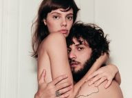 Laura Neiva entrega intimidade com Chay Suede em ensaio sensual: 'Dá tesão'