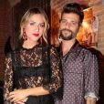 Marido de Giovanna Ewbank, Bruno Gagliasso comentou a fama de galã