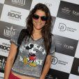 Priscila Fantin está oficialmente solteira desde o término do casamento com Renan Abreu