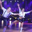 Jade Barbosa e Lucas Teodoro iniciaram romance nos bastidores do 'Dancing Brasil' e estão namorando