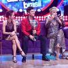 Xuxa entrega affair de Maytê Piragibe com bailarino e irrita atriz: 'Solteira'