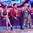Xuxa Meneghel entrega affair de Maytê Piragibe com bailarino e irrita atriz: 'Solteira'