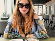 Marina Ruy Barbosa viaja com a mãe a Milão e se hospeda em hotel de luxo