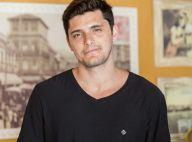 Bruno Gissoni diz ser 'pai coruja' da filha, Madalena: 'Acordo já pensando nela'