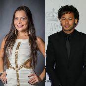 Ex-BBB Emilly pega van e tenta conhecer Neymar em Angra dos Reis, diz colunista