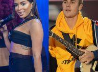Anitta nega dueto com Justin Bieber após rumores de clipe: 'Não há parceria'