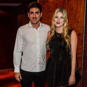 Marcelo Adnet encontra Dani Calabresa após assumir namoro com estudante: 'Tenso'