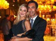 Ticiane Pinheiro quer casamento intimista com Cesar Tralli: '200 pessoas'