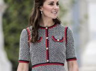 Kate Middleton usa vestido Gucci de R$ 8 mil em visita a museu. Fotos do look!