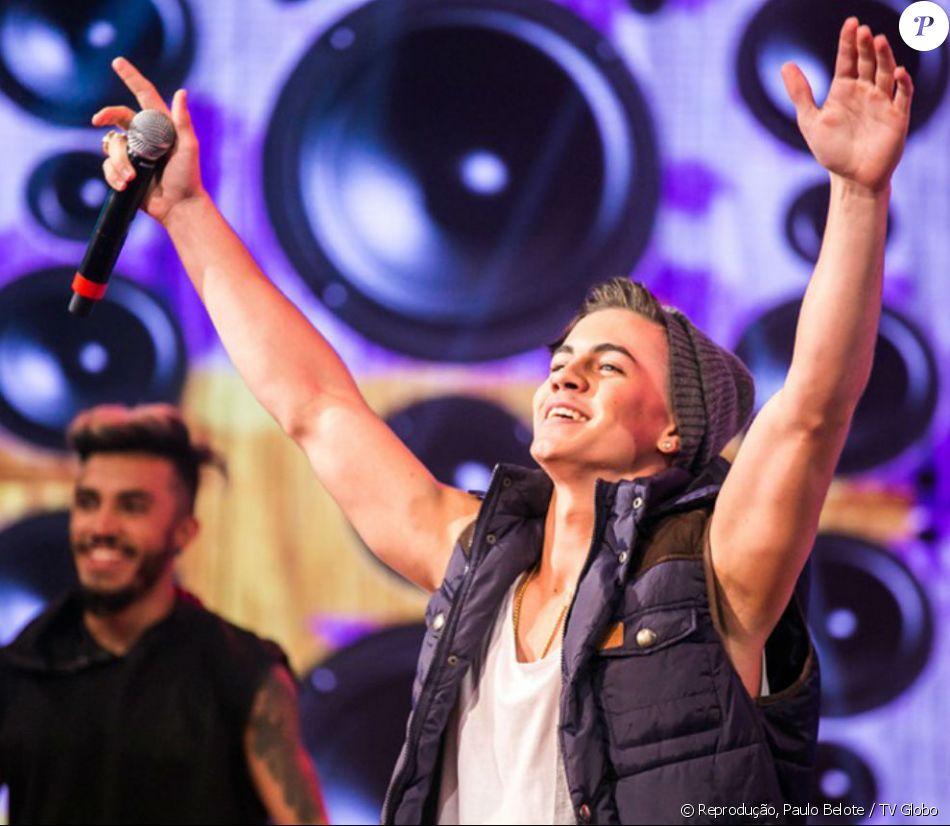 Biel estará na próxima edição do reality show 'A Fazenda', segundo colunista Leo Dias nesta quinta-feira, 29 de junho de 2017