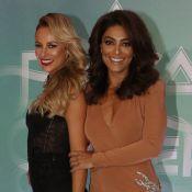 Juliana Paes e Paolla Oliveira, rivais na TV, cantam sertanejo juntas: 'Linda'