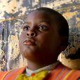 Tuim (Kaue Ribeiro de Souza) - Grande amigo de Serelepe e Pituquinha em 'Meu Pedacinho de Chão'