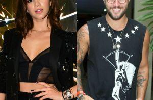 Ciúme de Neymar de fotógrafo com Bruna Marquezine causou tensão no namoro