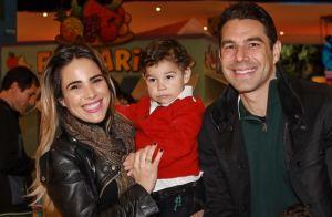 Wanessa Camargo ainda amamenta o filho de 3 anos: 'É errado! Não deveria'