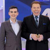 Silvio Santos proíbe Dudu Camargo de voltar ao 'Pânico', diz colunista