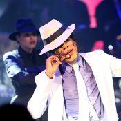 Ícaro Silva vence 'Show dos Famosos' ao imitar Michael Jackson: 'Grande talento'