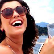 Babi Rossi dispara sobre namoro com Olin Batista: 'Dinheiro? Eu tenho o meu!'