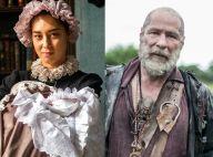 'Novo Mundo': Miss Liu e Fred Sem Alma são amantes e cúmplices contra Thomas