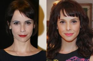 Famosas adotam corte de cabelo com franja. Veja o antes e depois!