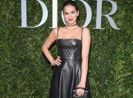 Bruna Marquezine prestigia evento da grife Dior em Paris com bolsa de R$ 10 mil