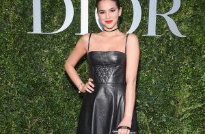 Bruna Marquezine prestigia evento da grife Dior em Paris com bolsa de R  10  mil 750b5c4803