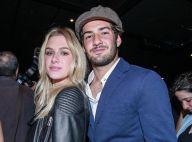 Fiorella Mattheis termina namoro com Alexandre Pato: 'Resolvemos nos separar'