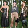 Bruna Marquezine, Helena Bordon e Mariana Ximenes foram algumas das famosas que participaram do evento em comemoração ao anivesário de 70 anos da Dior. Veja todos os looks!