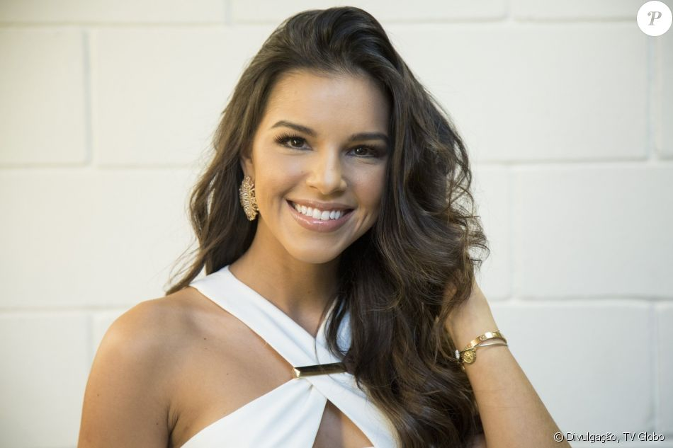 Mariana Rios está namorandoo milionário Rômolo Holsback