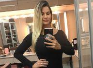 Andressa Suita recupera boa forma 7 dias após dar à luz: 'Graças a amamentação'