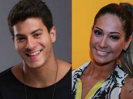 Arthur Aguiar está namorando Mayra Cardi, life coach de Anitta, diz colunista