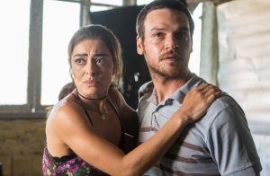 Juliana Paes comenta nova fase de Bibi:'Capaz de matar, ainda mais se for Jeiza'