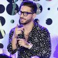 Maluma foi detonado pelos fãs de Anitta em seu Instagram e foi chamado de 'cobra', 'falso' e 'aproveitador'