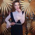 Bruna Linzmeyer disse que não liga para homofobia após assumir o namoro com Priscila Visman