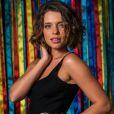 Bruna Linzmeyer, namorando uma mulher, disse que se interessa por 'pessoas'