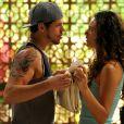 José Loreto e Débora Nascimento começaram a namorar nos bastidores de 'Avenida Brasil', em 2012