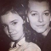 Julia Lemmertz choca com semelhança com Bruna Marquezine em foto: 'Parece muito'