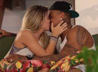 Léo Santana fica noivo de Lorena Improta após 6 meses de namoro: 'Minha Neni'