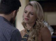 'A Força do Querer': Zeca não aceita viagem de Jeiza com Allan e termina namoro