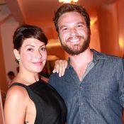 Emilio Dantas e a namorada, Fabiula Nascimento, planejam morar juntos