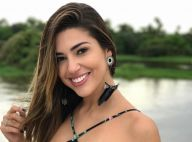 Ex-BBB Vivian Amorim entrega desejo de ser mãe: 'Dois filhos meus e um adotado'
