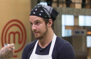 Vitor rebate críticas após ser chamado de ajudante no 'MasterChef':'Fiz o prato'