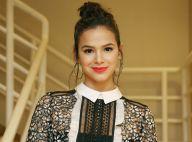 Bruna Marquezine critica amigas que a trocam por namorado novo: 'Não é ok'