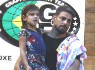Cauã Reymond diminui ritmo no surfe pela filha, Sofia: 'Voltar para casa rápido'