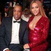 Beyoncé exibe pela primeira vez foto com filhos gêmeos: 'Sir Carter e Rumi'