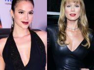Bruna Marquezine e Mariana Ximenes sugerem topless em foto e web vibra: 'Musas'