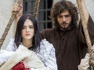 'Novo Mundo': Anna foge com Vitória e Quinzinho, mas Joaquim é preso por Thomas