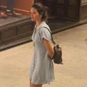 Bruna Marquezine curte passeio em shopping do Rio após viagem à Espanha. Fotos!
