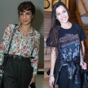 Maria Ribeiro rebate críticas por amizade com Emilly: 'Não sabia que era BBB'