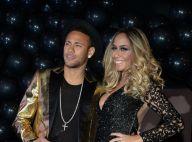 Neymar conta o que aprendeu com a irmã, Rafaella: 'Não ser tão ciumento'