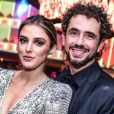 Rafa Brites e Felipe Andreoli não deixaram de acompanhar a sétima temporada de 'Game Of Thrones'